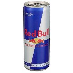 Red Bull Originale