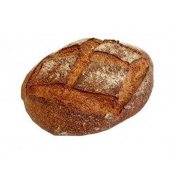 Surdeigsbrød grovt fra Åpent Bakeri