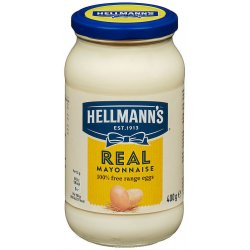 Majones Real Hellmanns