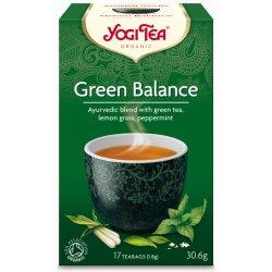 Yogite Green Balance Te