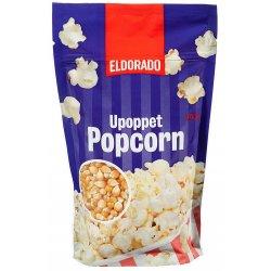 Popcorn upoppet Eldorado