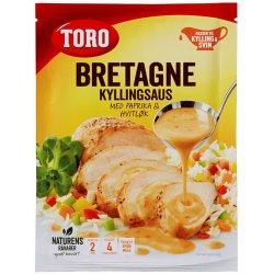 Bretagne Kyllingsaus Toro