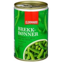 Brekkbønner Eldorado