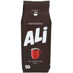 Ali Mørkbrent Filtermalt