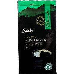 Guatemala Jacobs Utvalgte