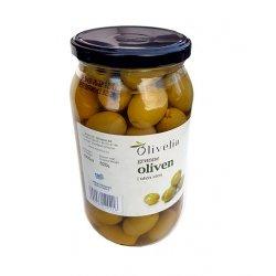 Olivelia Oliven Grønne u/Sten