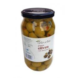 Olivelia Oliven m/Pimiento Fyll