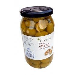 Olivelia Oliven m/Hvitløk Fyll