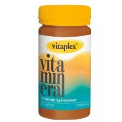 Vitamineral vitaplex