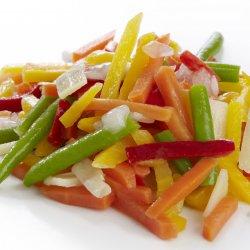 Wokgrønnsaker Asia Findus