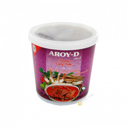 AROY- D Panang Curry Paste