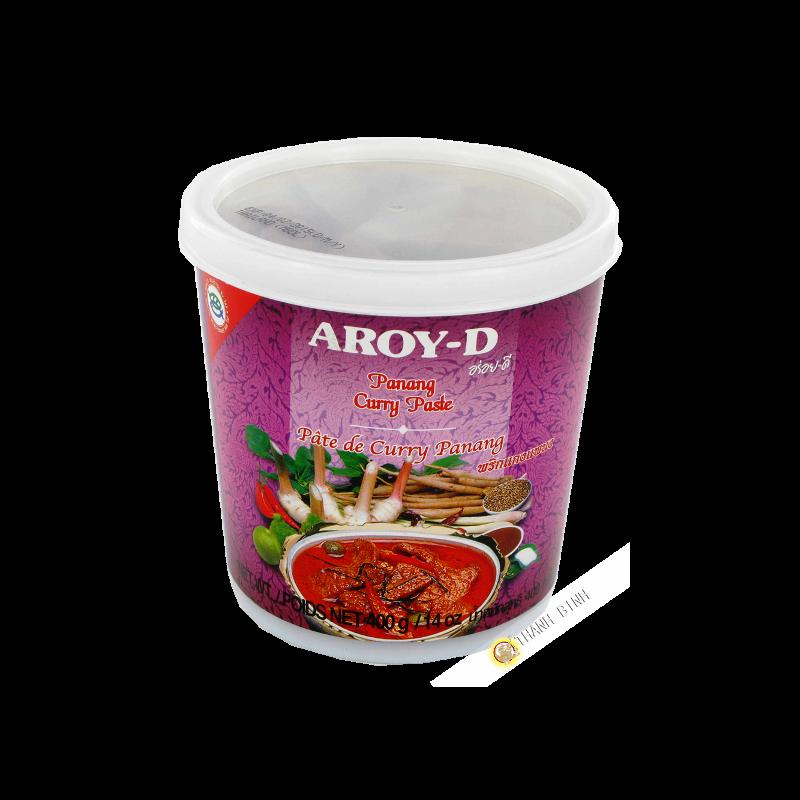 AROY- D Panang Curry Paste