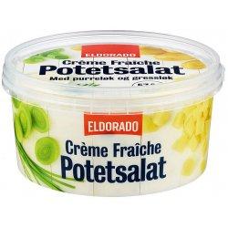 Potetsalat Creme Fraiche Eldorado