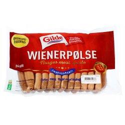 Pølse Wienerpølse (Gilde)
