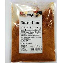 Ras-el-Hanout Krydder Global Food