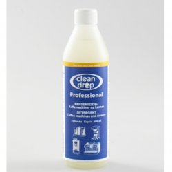 Rensemiddel Clean Drop