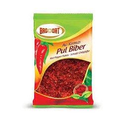 Red Pepper Flakes Pul Biber