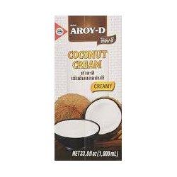 AROY-D Kokoskrem