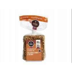 Sigdal Glutenfri Solsikkekjerner & Quinoa