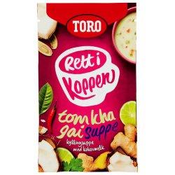R.I.K Tom Kah Gai Suppe