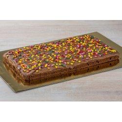 Sjokoladekake Panne