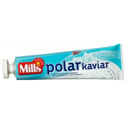 Polarkaviar Mills