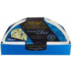 Castello Blue Arla