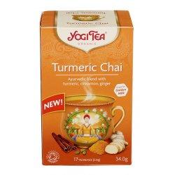 Yogite Turmeric Chai