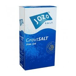 Jozo Grovt Salt