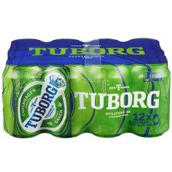 Tuborg Pils 12 Pakk