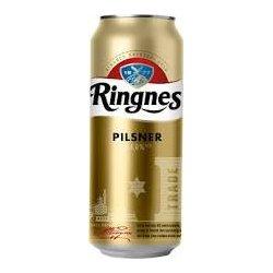 Ringnes Pils Boks