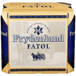 Frydenlund Fatøl 6-Pack