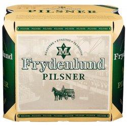 Frydenlund Pilsner 6-pack