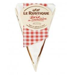 Brie Le Rustique