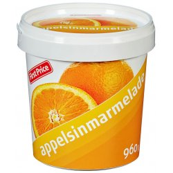 Appelsinmarmelade First Price