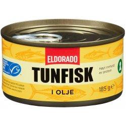 Eldorado Tunfisk i Olje