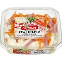 Delikat Italiensk Salat med Kjøtt