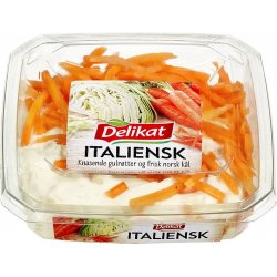 Italiensk Salat Delikat