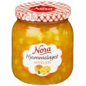 Appelsinmarmelade Hjemmelaget Nora