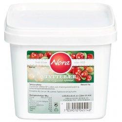 Tyttebær Nora