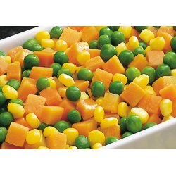Grønnsaksblanding Amerikansk