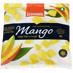Mango i Biter Eldorado FRYST