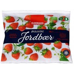 Jordbær Økologisk Eldorado