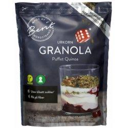 Granola puffet Quinoa B....
