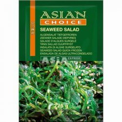 Asian Choice Seaweed Salad