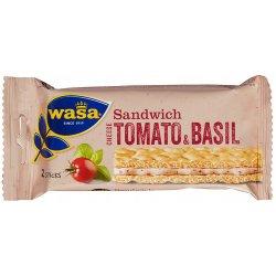 Wasa Cheese Tomat&Basilikum