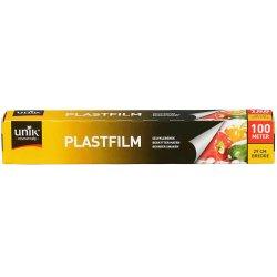 Plastfilm Unik
