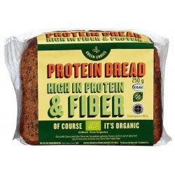 Proteinbrød Økologisk Green Choice