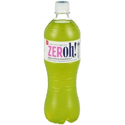 Zeroh! Green Apple&Passionfruit