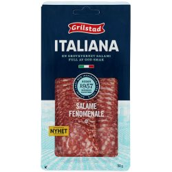 Italiana Salami Grilstad